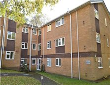 2 bedroom apartment to rent Werneth
