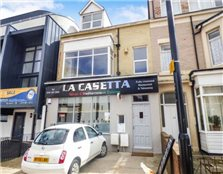 5 bedroom maisonette to rent Whitley Bay