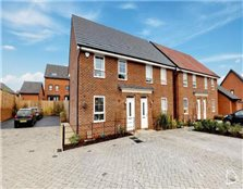 3 bedroom semi-detached house to rent Strelley