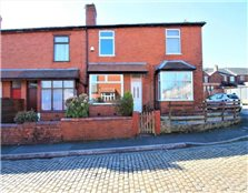 2 bedroom terraced house to rent Heaton