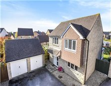 4 bedroom detached house to rent Cumnor