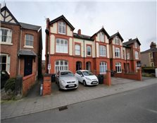 2 bedroom flat to rent Hoole