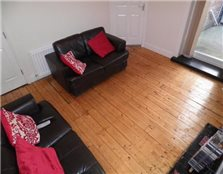 3 bedroom terraced house to rent Heaton