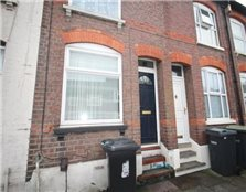 2 bedroom terraced house to rent New Town
