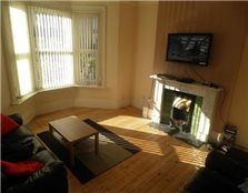 5 bedroom terraced house to rent Heaton
