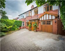 5 bedroom semi-detached house to rent Heaton