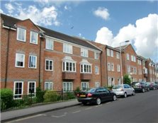 1 bedroom retirement property to rent Blandford Forum