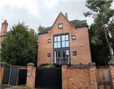 4 bed semi-detached house for sale The Park
