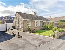 2 bed semi-detached bungalow for sale Leyburn