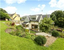 5 bed detached house for sale Llancarfan
