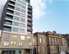 1 bedroom flat  for sale Blythswood New Town