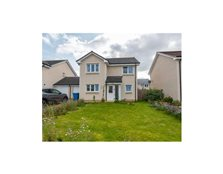 4 bedroom detached house for sale Clackmannan