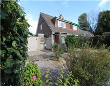3 bedroom semi-detached house  for sale Hilton