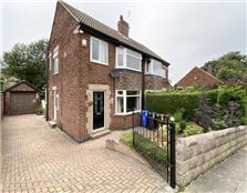 3 bedroom semi-detached house  for sale Richmond