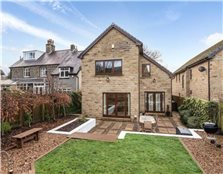 4 bedroom detached house  for sale Saltaire