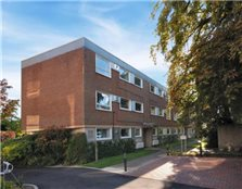 2 bedroom apartment to rent Newnham Croft