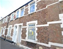 4 bedroom terraced house  for sale Cathays