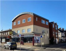 1 bedroom block of apartments  for sale Chelmsford