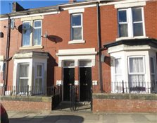 4 bedroom flat to rent South Benwell