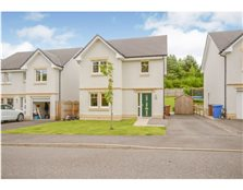 4 bedroom detached house for sale Inverness