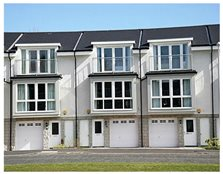 4 bedroom townhouse  for sale Craigiebuckler
