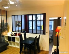 Appartement standing 2P Face RER (disponible de suite) Noisiel