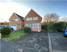 4 bedroom detached house  for sale Stourbridge