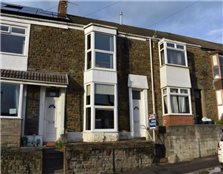 4 bedroom terraced house  for sale Mount Pleasant