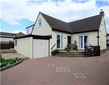 3 bedroom detached bungalow  for sale Silsden