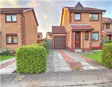 3 bedroom detached house  for sale Parkhead