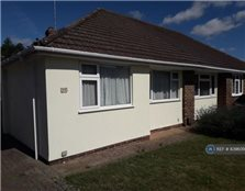 2 bedroom bungalow to rent Ware Street