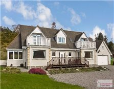 4 bed detached house for sale Newlands of Culloden