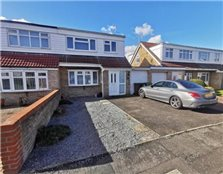 3 bedroom semi-detached house to rent Boughton Green