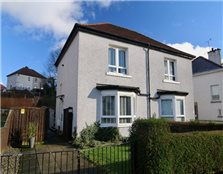 2 bed semi-detached house for sale Knightswood