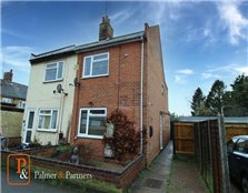 3 bed semi-detached house for sale Leiston