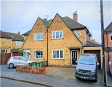 3 bed semi-detached house for sale Kirby Muxloe