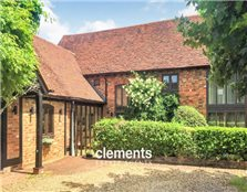 5 bedroom barn conversion  for sale Abbots Langley