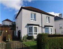 2 bedroom semi-detached house to rent Knightswood
