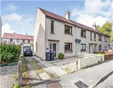 3 bedroom terraced house  for sale Huntly