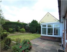 3 bed detached bungalow for sale Evington