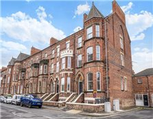 2 bedroom apartment to rent Walmgate Stray
