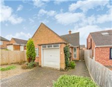 2 bedroom detached bungalow  for sale Evington