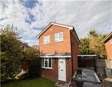 3 bedroom detached house  for sale Atlantic Wharf