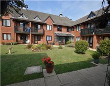 1 bedroom retirement property  for sale Woodley Green