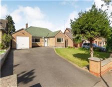 3 bedroom detached bungalow  for sale Evington