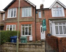 3 bedroom terraced house to rent New Hinksey
