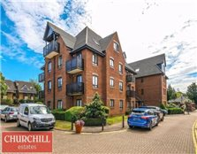 3 bedroom flat  for sale Woodford Wells