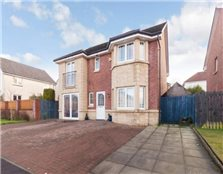 4 bedroom detached house to rent Whitlawburn
