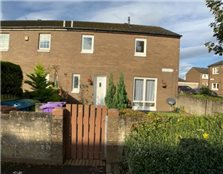 4 bedroom semi-detached house  for sale Bridgeton