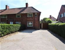 3 bed semi-detached house to rent Lenton Abbey